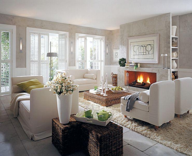 adelaparvu.com despre mobila si obiecte din impletituri la interior, Foto Schoener Wohnen  (13)