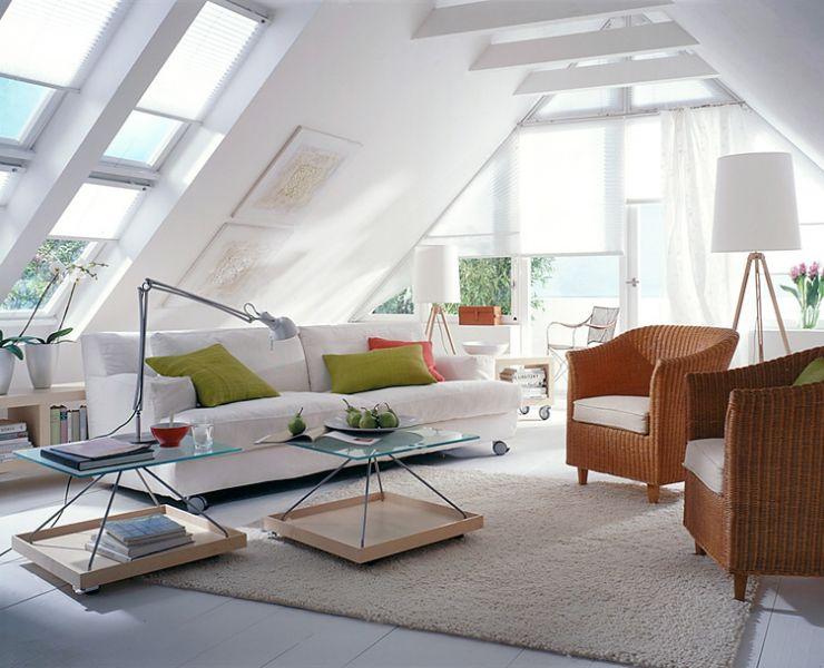 adelaparvu.com despre mobila si obiecte din impletituri la interior, Foto Schoener Wohnen  (14)