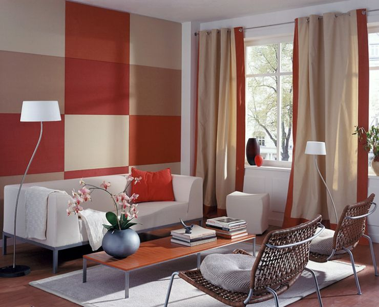 adelaparvu.com despre mobila si obiecte din impletituri la interior, Foto Schoener Wohnen  (15)