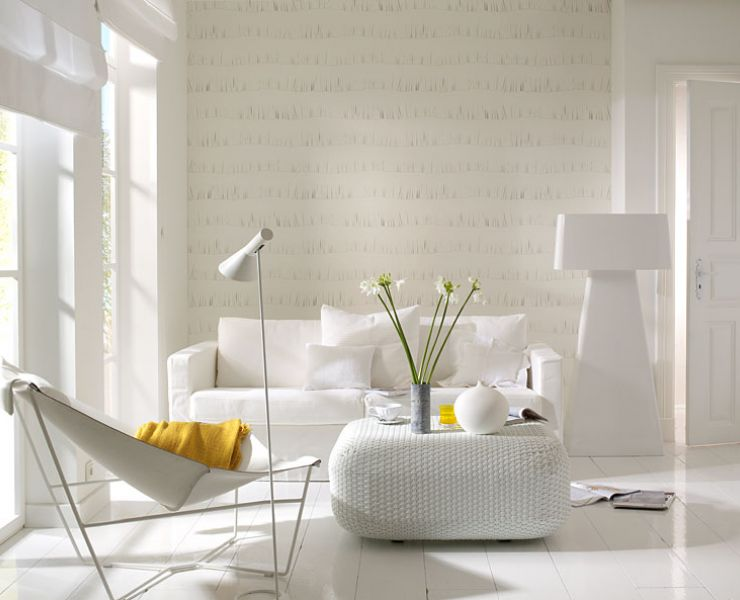 adelaparvu.com despre mobila si obiecte din impletituri la interior, Foto Schoener Wohnen  (16)