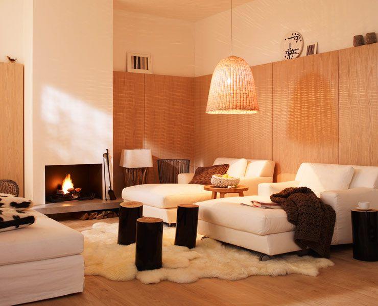 adelaparvu.com despre mobila si obiecte din impletituri la interior, Foto Schoener Wohnen  (17)