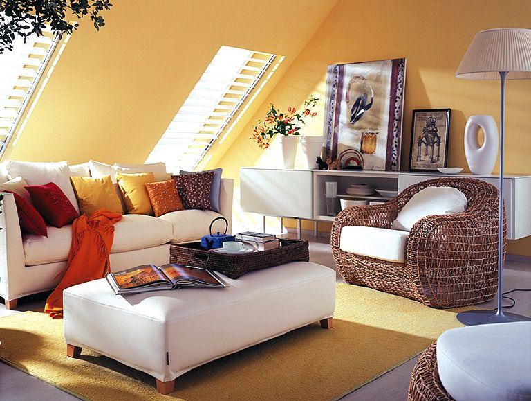 adelaparvu.com despre mobila si obiecte din impletituri la interior, Foto Schoener Wohnen  (18)