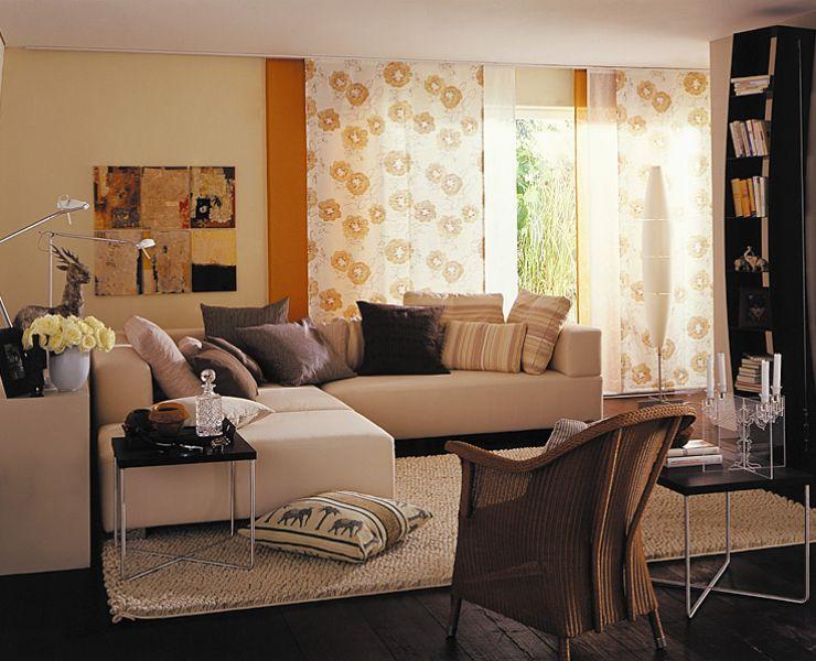 adelaparvu.com despre mobila si obiecte din impletituri la interior, Foto Schoener Wohnen  (5)