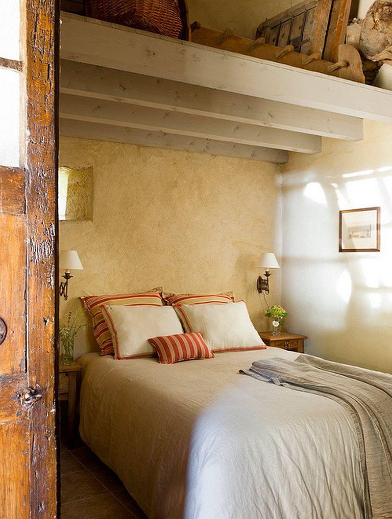 adelaparvu.com despre scoala veche de la tara transformata in casa rustica, designer Mikel Larrinaga, Foto ELMueble, Mikel Larrinaga (20)
