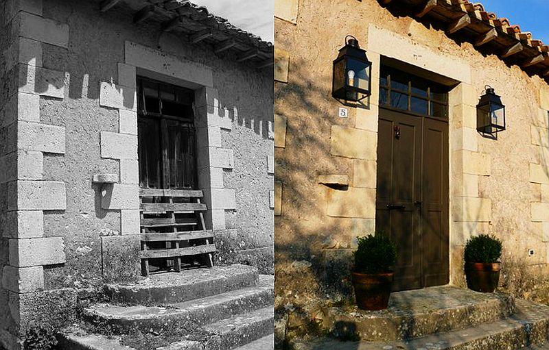adelaparvu.com despre scoala veche de la tara transformata in casa rustica, designer Mikel Larrinaga, Foto ELMueble, Mikel Larrinaga (25)