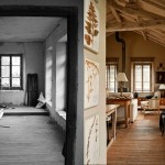 adelaparvu.com despre scoala veche de la tara transformata in casa rustica, designer Mikel Larrinaga, Foto ELMueble, Mikel Larrinaga (27)