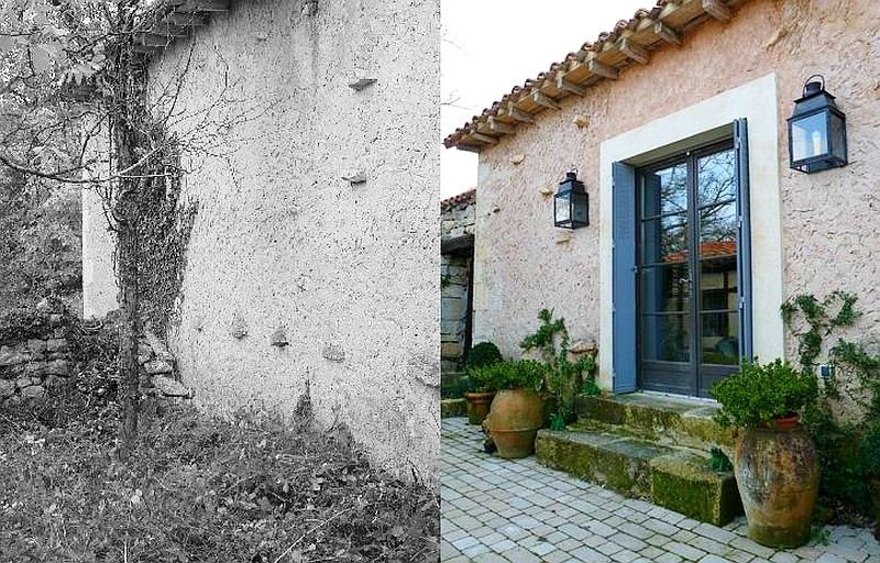 adelaparvu.com despre scoala veche de la tara transformata in casa rustica, designer Mikel Larrinaga, Foto ELMueble, Mikel Larrinaga (28)