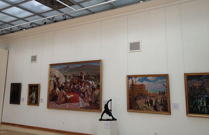 adelaparvu.com despre simeze, sisteme de agatat tablouri, baghete pentru tablouri (13)
