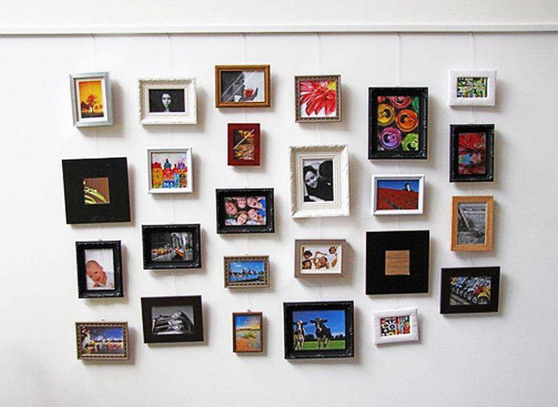 adelaparvu.com despre simeze, sisteme de agatat tablouri, baghete pentru tablouri (16)