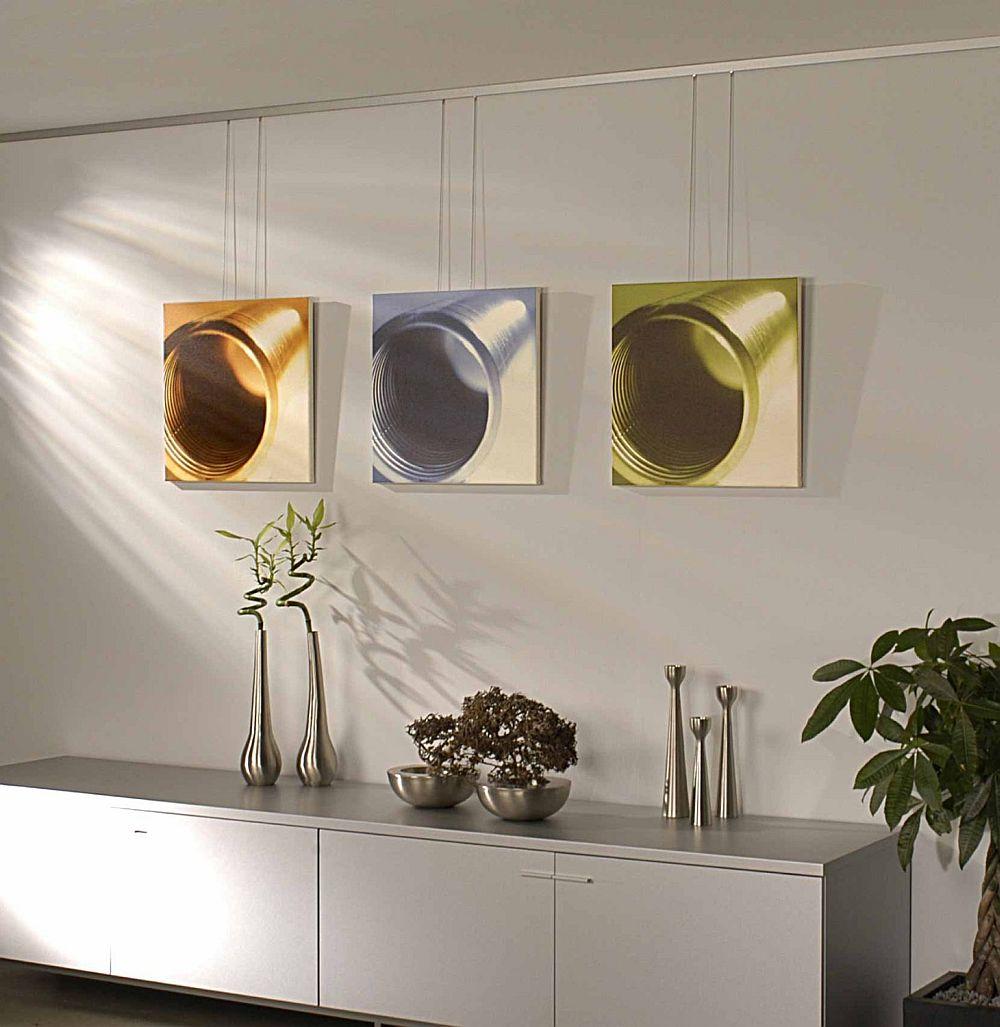 adelaparvu.com despre simeze, sisteme de agatat tablouri, baghete pentru tablouri (2)