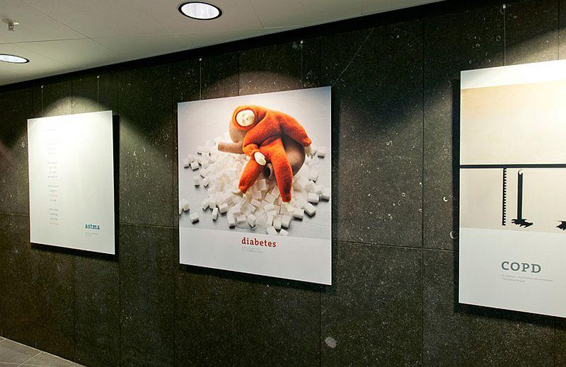 adelaparvu.com despre simeze, sisteme de agatat tablouri, baghete pentru tablouri (6)