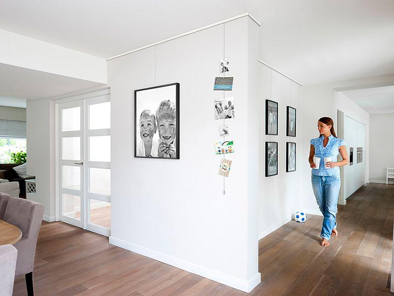 adelaparvu.com despre simeze, sisteme de agatat tablouri, baghete pentru tablouri (8)