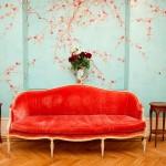adelaparvu.com despre tapete pictate manual, tapete de matase brodate manual, Foto Yrmural Studio (16)