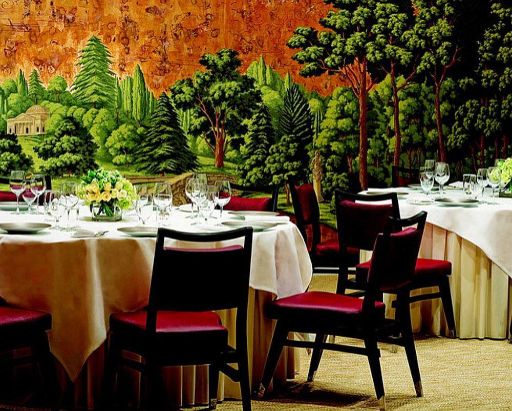 adelaparvu.com despre tapete pictate manual, tapete de matase brodate manual, Foto Yrmural Studio (20)