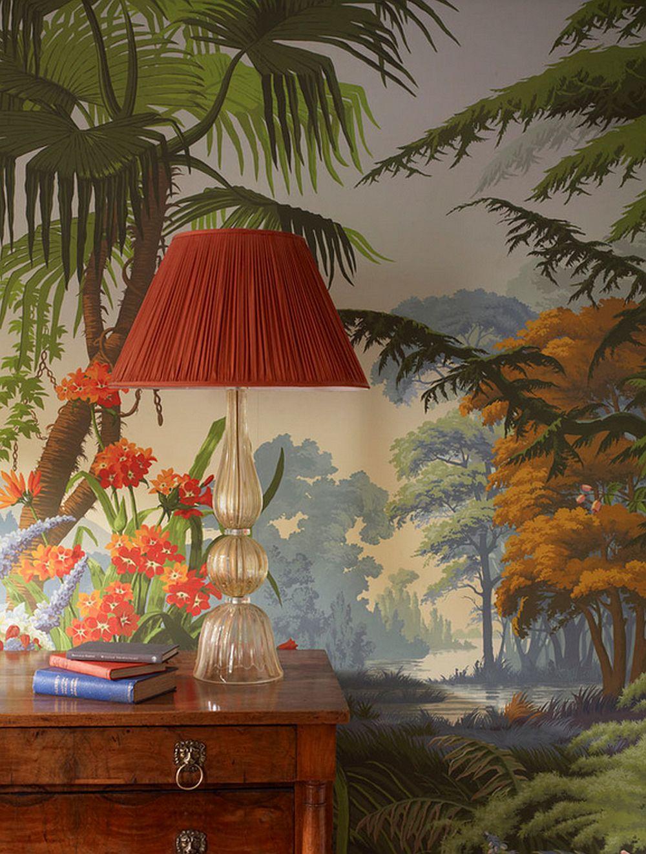 adelaparvu.com despre tapete pictate manual, tapete de matase brodate manual, Foto Yrmural Studio (23)