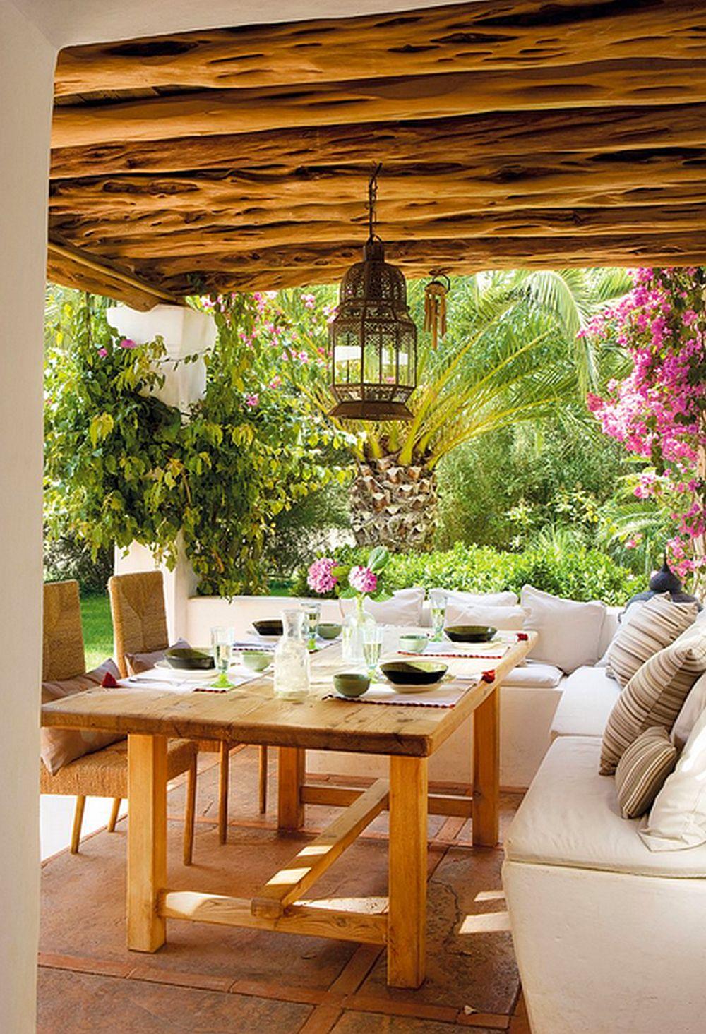 adelaparvu.com despre terase de vis, Foto ElMueble (3)