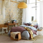 adelaparvu.com dormitor romantic de inspiratie japoneza, Foto Sköna  (1)