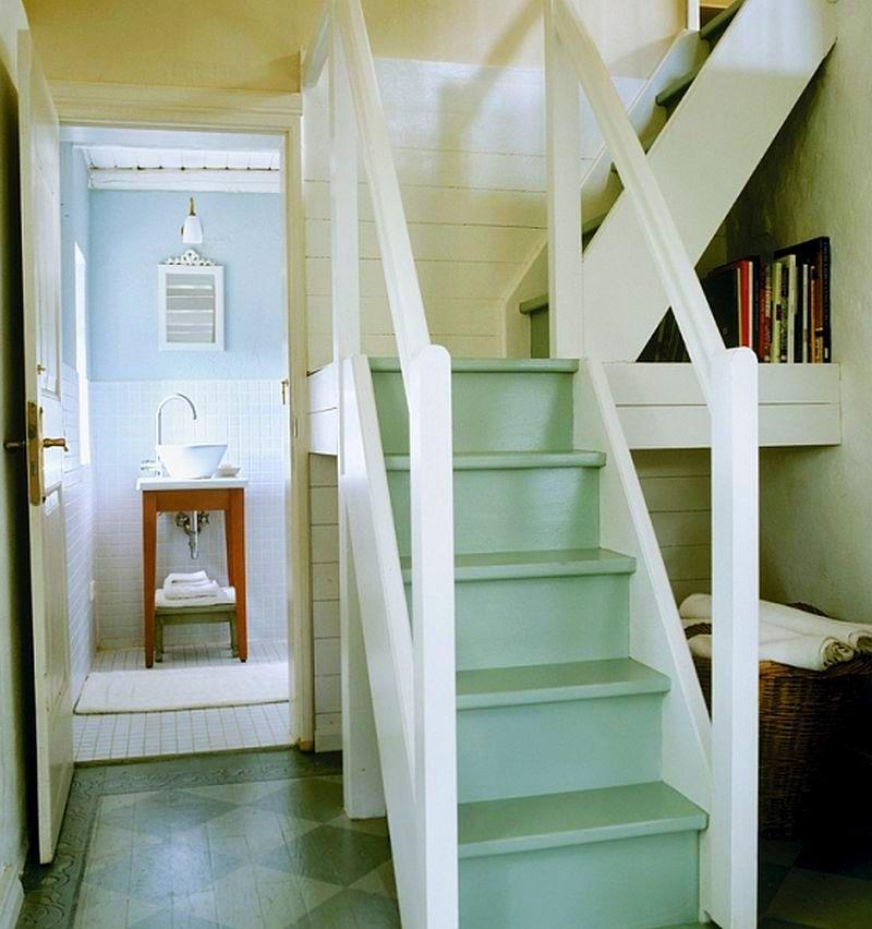 adelaparvu.com casa rustica cu acoperis din stuf, casa Germania, designer Monique Waque, Foto Andreas von Einsiedel (13)