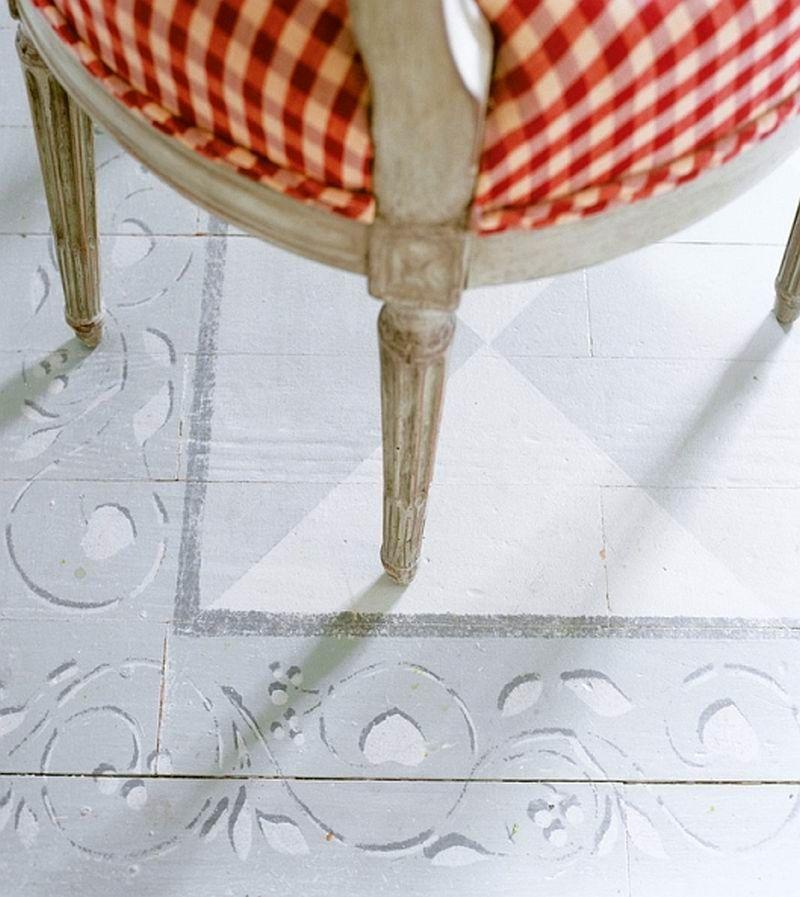 adelaparvu.com casa rustica cu acoperis din stuf, casa Germania, designer Monique Waque, Foto Andreas von Einsiedel (16)