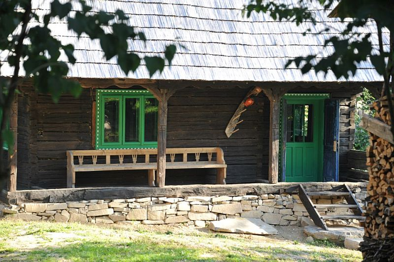 adelaparvu.com despre Casa Veche Breb, Village Hotel Breb, Romania, foto Duncan Ridgley (1)