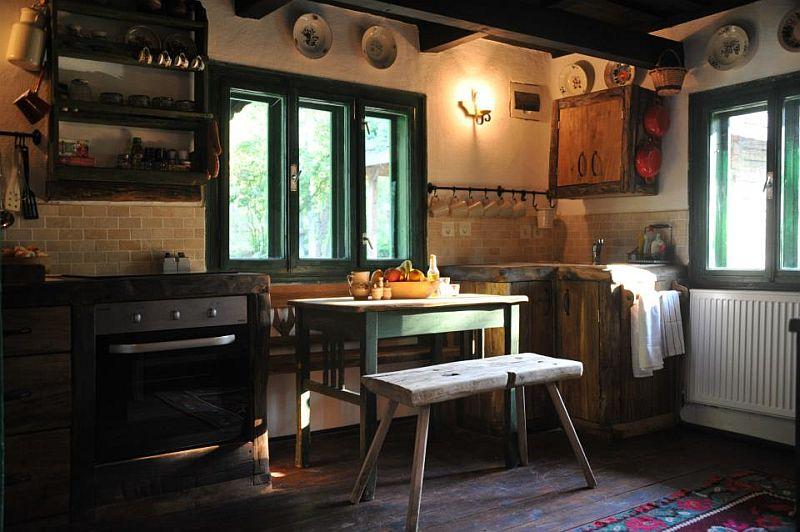 adelaparvu.com despre Casa Veche Breb, Village Hotel Breb, Romania, foto Duncan Ridgley (15)