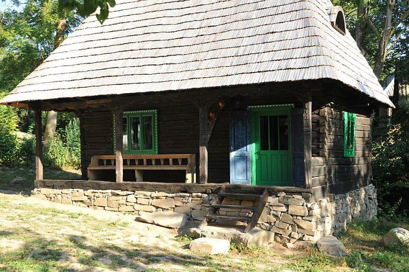 Casa Veche Breb, Village Hotel Breb