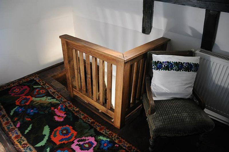 adelaparvu.com despre Casa Veche Breb, Village Hotel Breb, Romania, foto Duncan Ridgley (3)