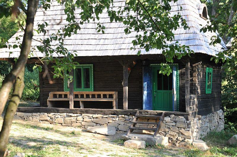 adelaparvu.com despre Casa Veche Breb, Village Hotel Breb, Romania, foto Duncan Ridgley (4)