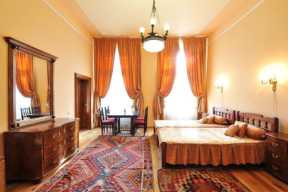 adelaparvu.com despre Conacul Polizu, Polizu Manor, Romania (1)