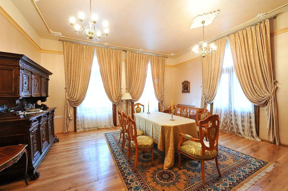 adelaparvu.com despre Conacul Polizu, Polizu Manor, Romania (3)