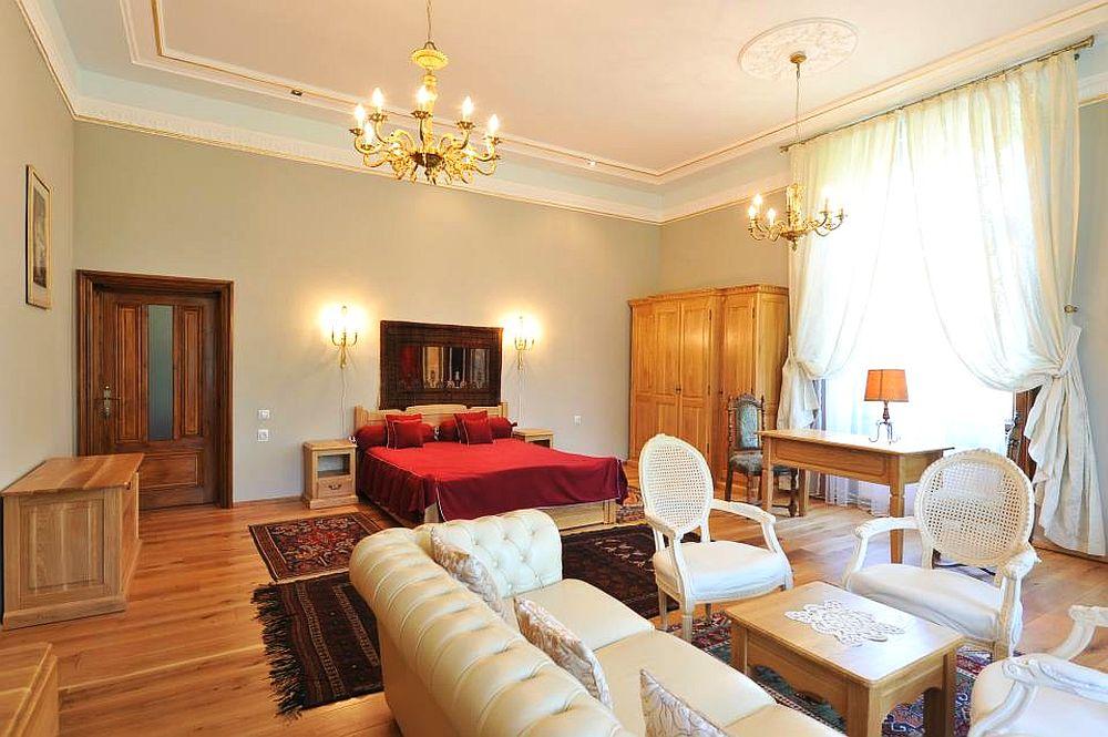 adelaparvu.com despre Conacul Polizu, Polizu Manor, Romania (9)