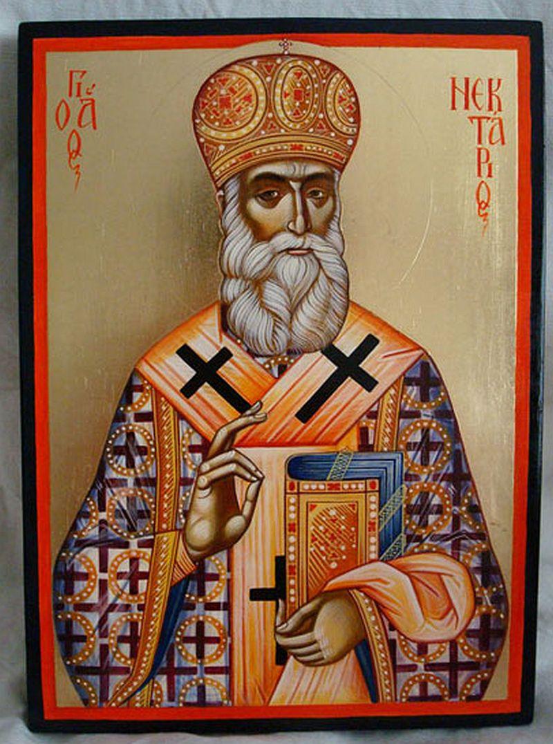 adelaparvu.com despre Corina Petculesc, Dragos Petculescu, mobila traditionala pictata, icoane ortodoxe pictate pe sticla si lemn (32)