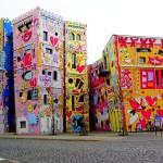 adelaparvu.com despre Happy Rizzi House, Braunschweig, Germania, architectura Konrad Kloster si James Rizzi