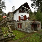 adelaparvu.com despre Le Chalet des Reves, cazare la Sinaia, vila de oaspeti (29)