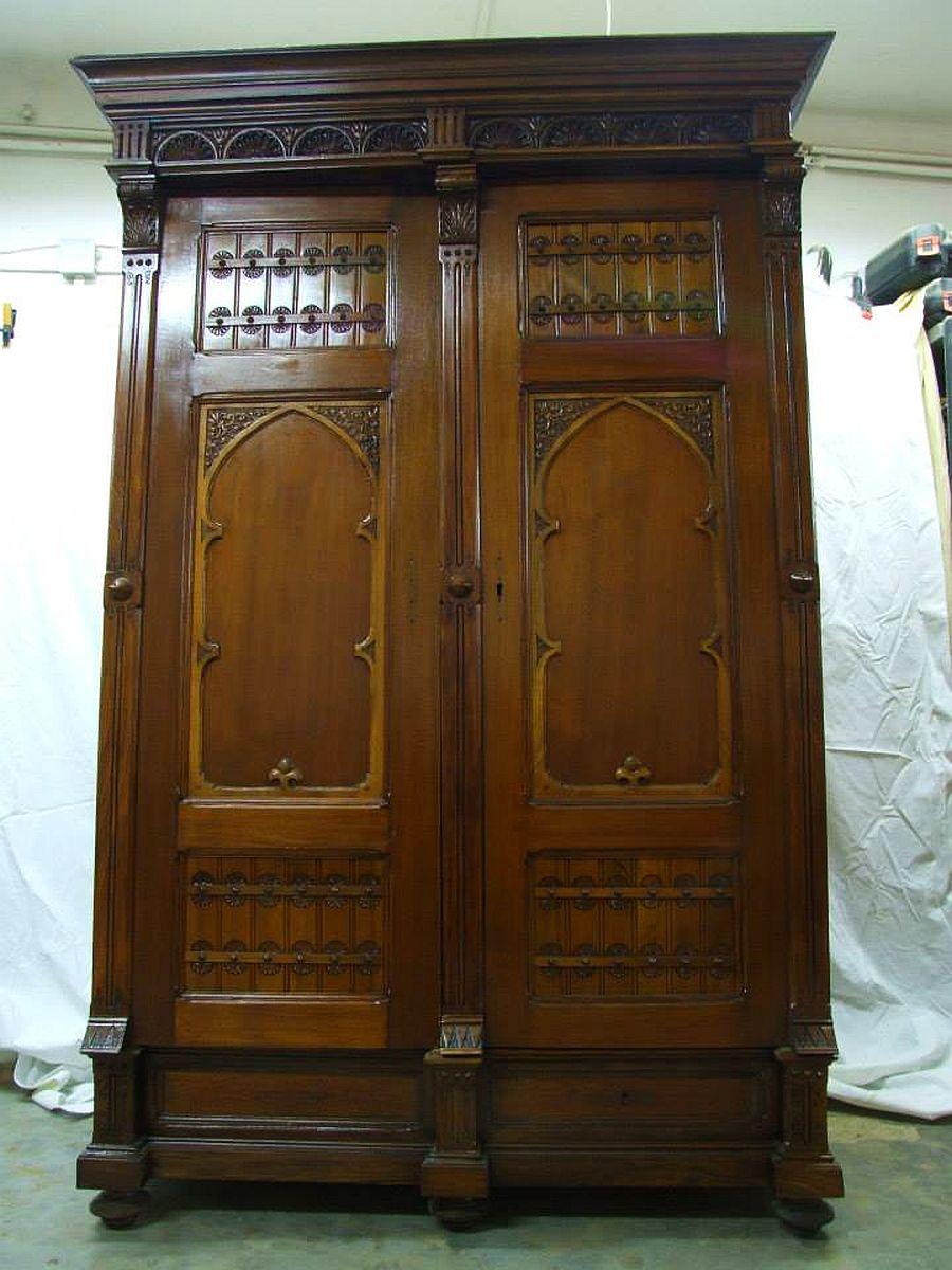 adelaparvu.com despre Mirel Matefi restaurator de arta, reconditionare obiecte vechi (10)
