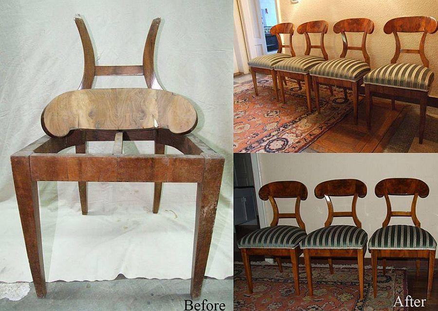 adelaparvu.com despre Mirel Matefi restaurator de arta, reconditionare obiecte vechi (17)