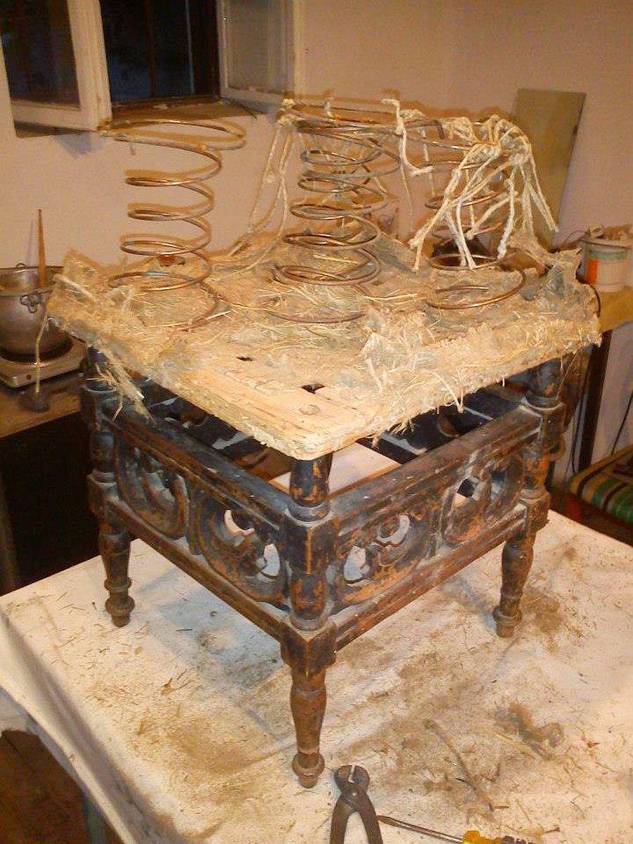 adelaparvu.com despre Mirel Matefi restaurator de arta, reconditionare obiecte vechi (3)
