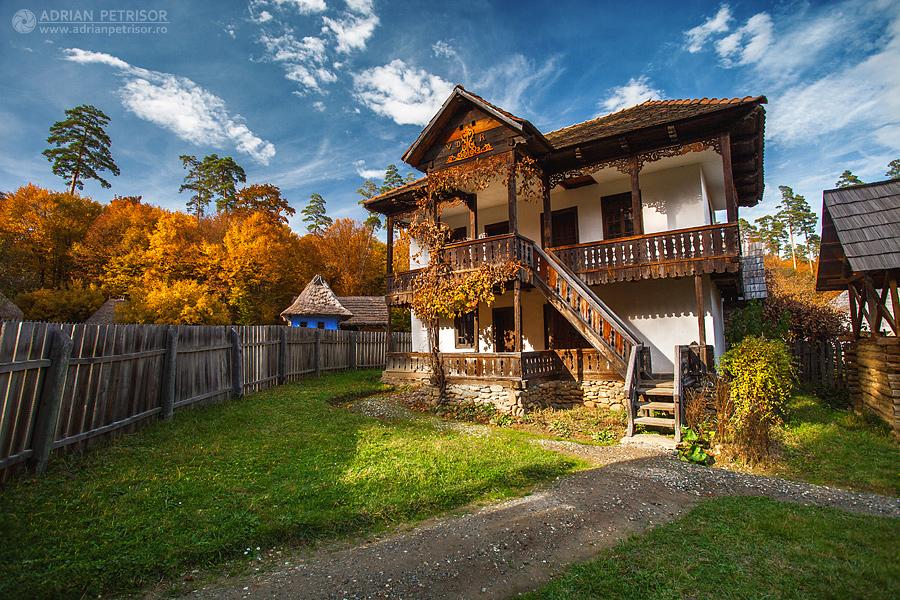 adelaparvu.com despre Muzeul Astra din Sibiu, muzeu case traditionale romanesti, Foto Adrian Petrisor (5)