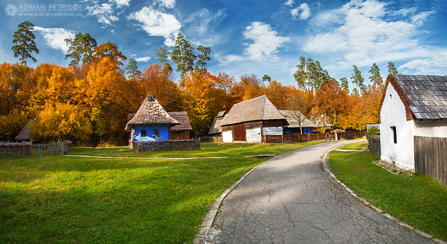 adelaparvu.com despre Muzeul Astra din Sibiu, muzeu case traditionale romanesti, Foto Adrian Petrisor (6)