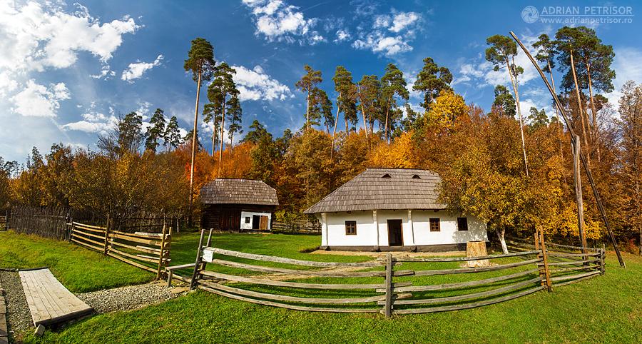 adelaparvu.com despre Muzeul Astra din Sibiu, muzeu case traditionale romanesti, Foto Adrian Petrisor (8)