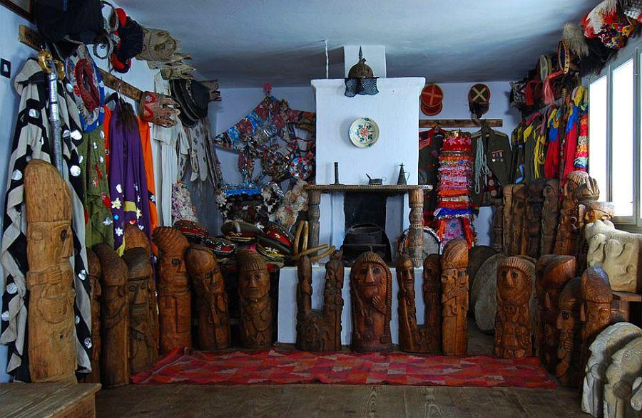 adelaparvu.com despre Muzeul Popa, Tarpesti, judetul Neamt, Romania, text Molnia Efremov (11)