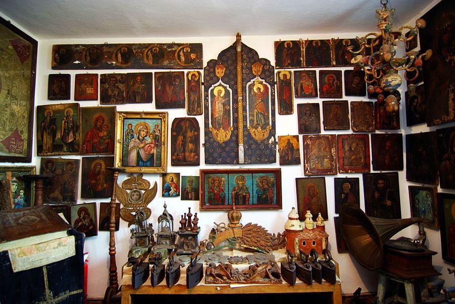 adelaparvu.com despre Muzeul Popa, Tarpesti, judetul Neamt, Romania, text Molnia Efremov (15)