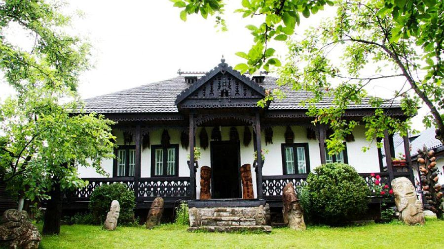 adelaparvu.com despre Muzeul Popa, Tarpesti, judetul Neamt, Romania, text Molnia Efremov (27)