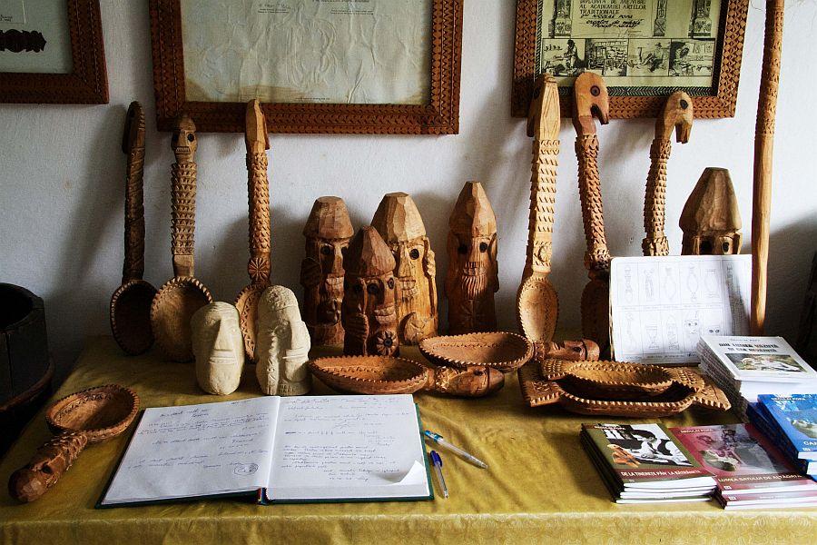 adelaparvu.com despre Muzeul Popa, Tarpesti, judetul Neamt, Romania, text Molnia Efremov (31)