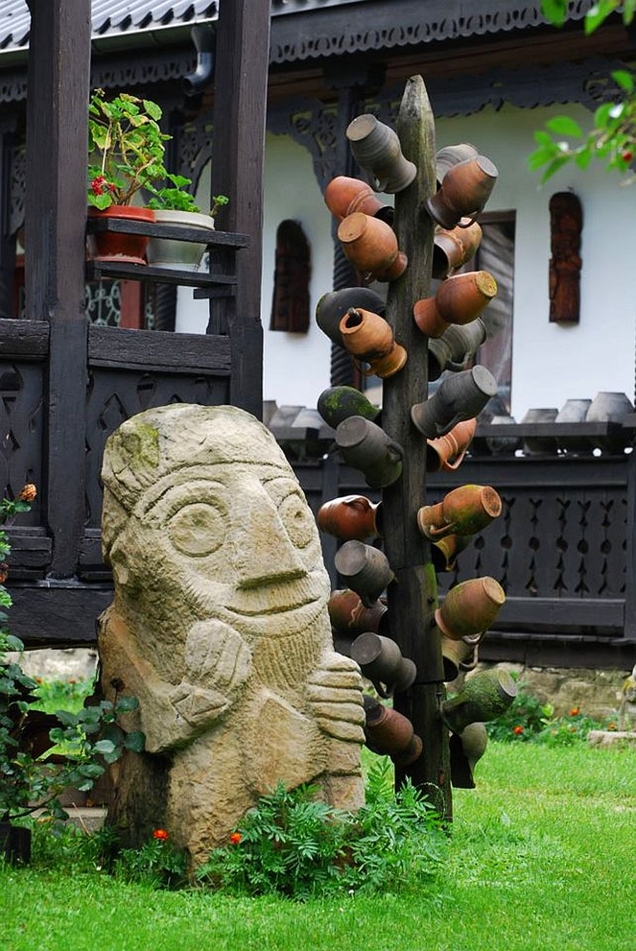 adelaparvu.com despre Muzeul Popa, Tarpesti, judetul Neamt, Romania, text Molnia Efremov (7)
