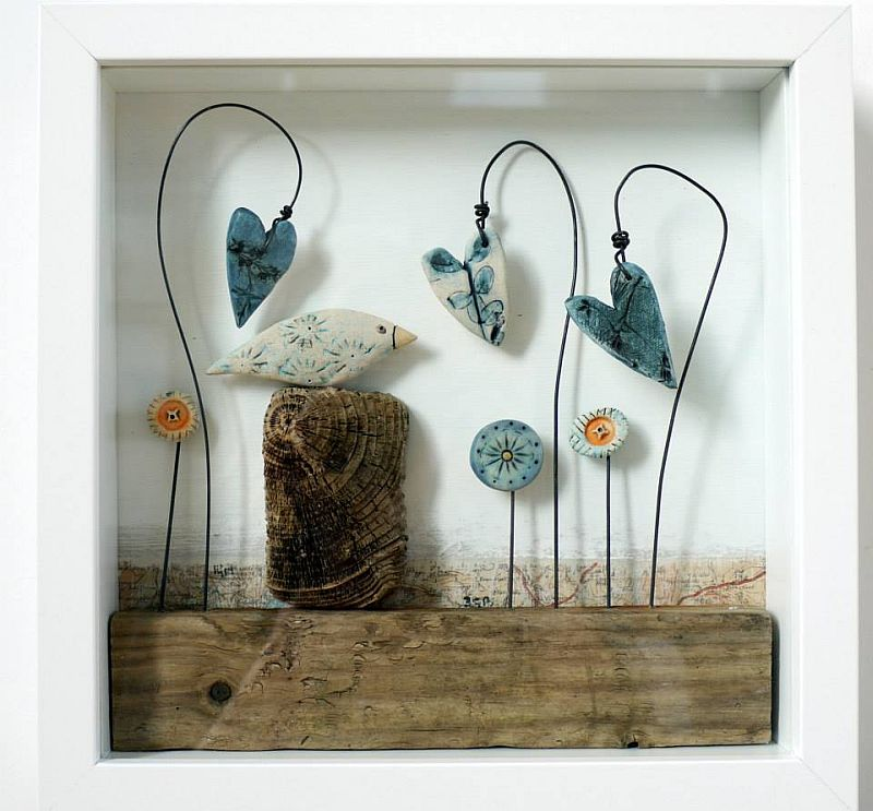 adelaparvu.com despre Shirley Vauvelle artist ceramist (1)