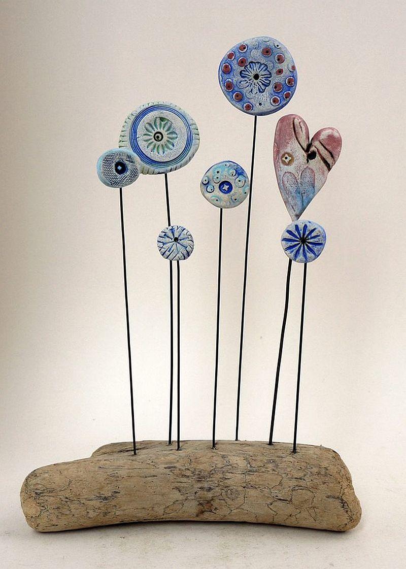 adelaparvu.com despre Shirley Vauvelle artist ceramist (11)