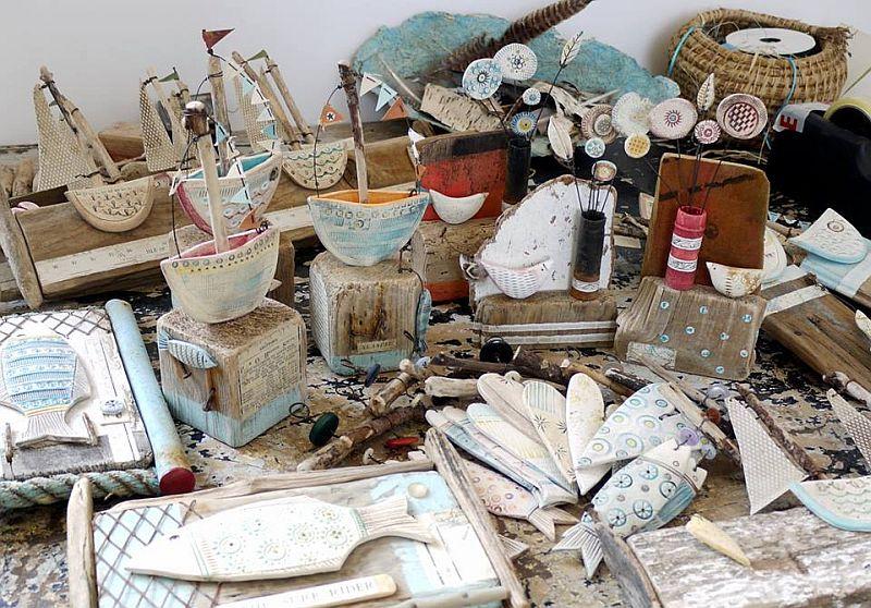 adelaparvu.com despre Shirley Vauvelle artist ceramist (14)
