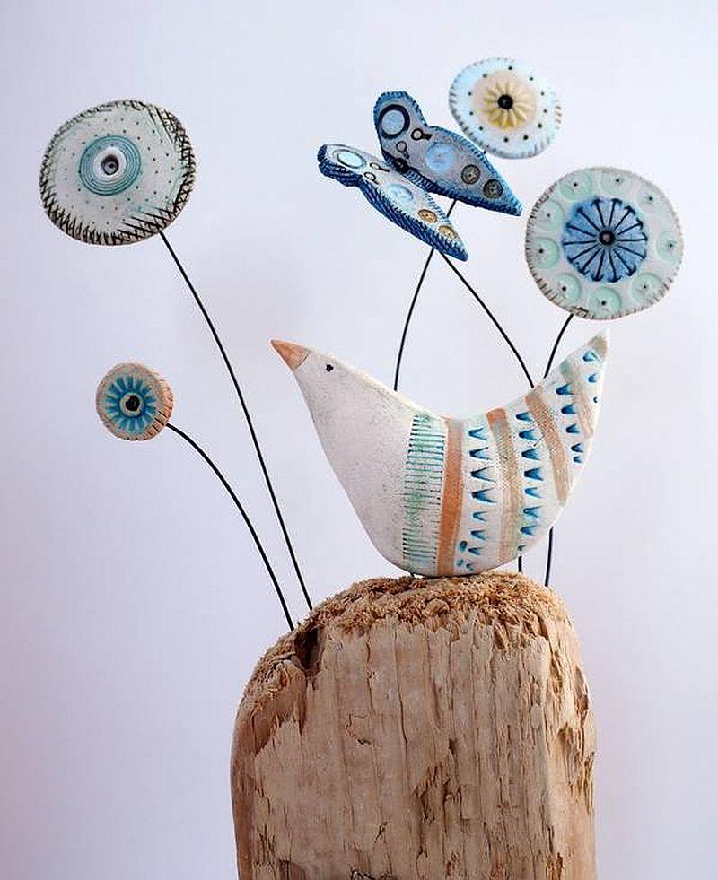 adelaparvu.com despre Shirley Vauvelle artist ceramist (19)