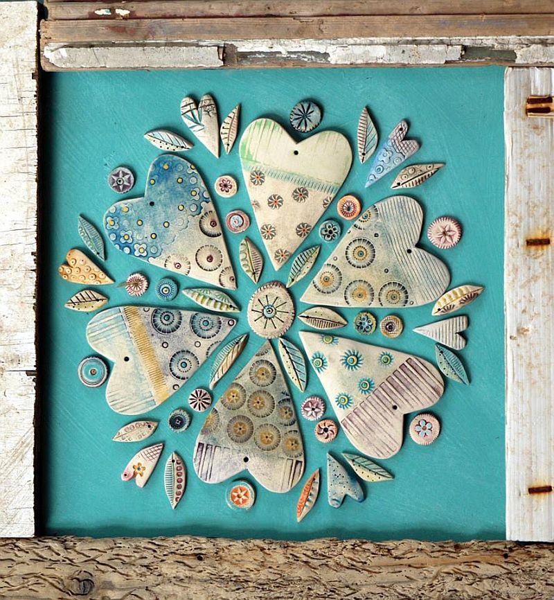 adelaparvu.com despre Shirley Vauvelle artist ceramist (2)